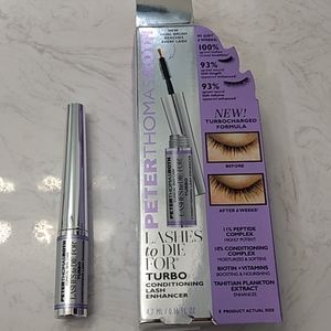PETER THOMAS ROTH Turbo Conditioning Lash Enhancer